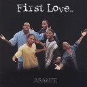 First Love - My Everything