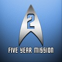 Five Year Mission - The City on the Edge of Forever
