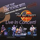 Five Way Street - Carry On Live