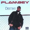 FLAMBEY - hot girl