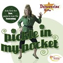 Tessa Dancercise Kids - Pickle in My Pocket