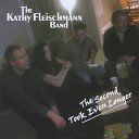 The Kathy Fleischmann Band - Million Years Ago