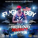 Flight Boy feat Mr Serv On - Pablo