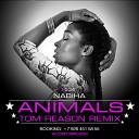 Nabiha - Animals (TOM REASON Remix)