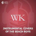 White Knight Instrumental - California Girls Instrumental