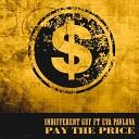 Indifferent Guy feat. Eva Pavl - Pay The Price (Original Mix)