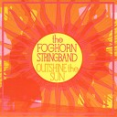Foghorn Stringband - Indian Ate the Woodchuck