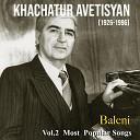 Albert Sargsyan - Hovvi Yerge