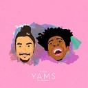starRo feat Masego - Yams feat Masego
