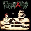 Fornicators - In My Head