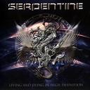 Serpentine - Love Is Blue