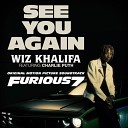 Charlie Puth - See You Again (Solo Version)