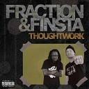 Fraction feat Mr Walt - That Ain t Me feat Mr Walt