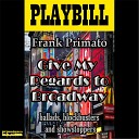 Frank Primato - Music of the Night