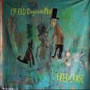 Fred Crase - Slide