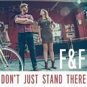 Freddy Francine - I d Rather Go Blind