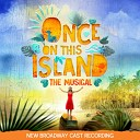 Alex Newell Once On This Island Storytellers - Mama Will Provide