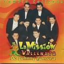 La Mission Vallenata De Johnny Zamora - Se Va El Amor