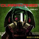 Riders - First Raider