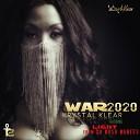 Krystal Klear feat Light - War 2020 feat Light