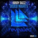 Jordy Dazz - Claymore Revealed vol 4 Edit