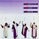 Toronto Mass Choir - What Kind of Grace Is This Live