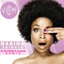 Nabiha - Animals (DJ Nejtrino & DJ Baur Booty Mix)