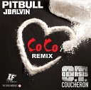 Pitbull & J Balvin - CoCo (Official Remix) (By TheDuRaKoU)