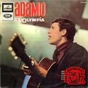 1965 - Adamo A L'Olympia
