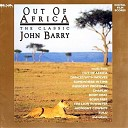 John Barry - Main Theme From Out of Africa