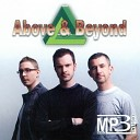 Above Beyond - Sun and Moon