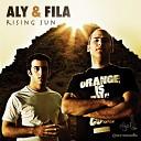 Aly & Fila - ID_Египетский красивый транс проект от ребят Aly & Fila =)_