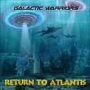 Galactic Warriors - Ghostship