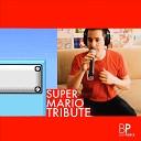 Boy Pierce - Super Mario