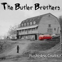 The Butler Brothers - Holy Lightning