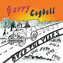 Garry Cogdell - I Found You