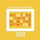 Shorty DuWop Central Coast G I A - 2020