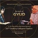 Gyud Gary Granada - Bulan