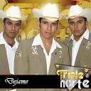 Triple Norte - Dejame