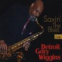 Detroit Gary Wiggins - Still In Love