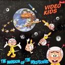 Video Kids - Cartooney Tunes Incl Happy B