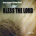 David Watkins Orlando Franklin GC3 Choir - Bless the Lord