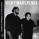 The Limba x Andro - XO Nicky Mars Remix