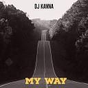 Dj Kanna - Forever In My Heart