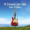 Geir Engen - Forever in My Heart