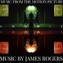 James Rogers - Gang Theme Alternate Version