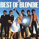 Blondie - саунтрек к фильму Американский Жигало