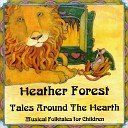 Heather Forest - The Grandfather Clock