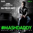 Meghan Trainor, Bass King - All About The Bass (DJ Rich-Art Mash-Up)