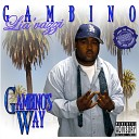 Gambino Lia vazzi feat Tony Afx - From Dusk Til Dawn feat Tony Afx